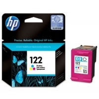 Картридж HP DJ1050/2050/2050S #122 Color (o) 100стр.